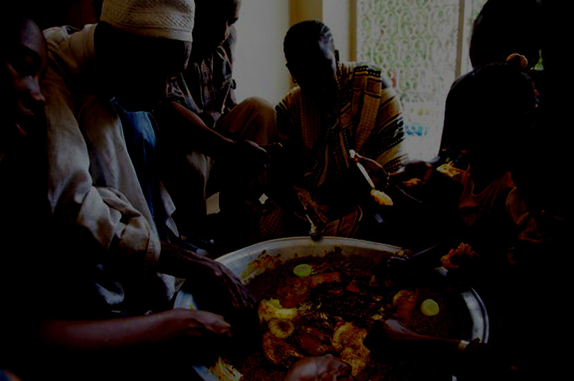 Thiebou Dieune – a recipe from Senegal