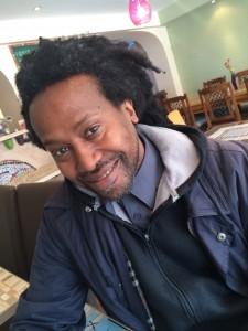 Simwinji's story – a Zambian journey