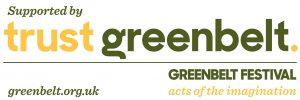 Trust Greenbelt, transparent logo