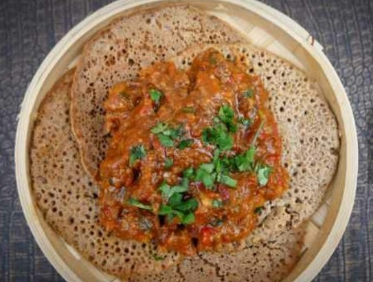 Eritrean Zigni (spicy stew) recipe