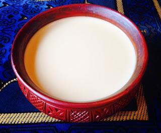 Ash's Bangladeshi Mishti Doi