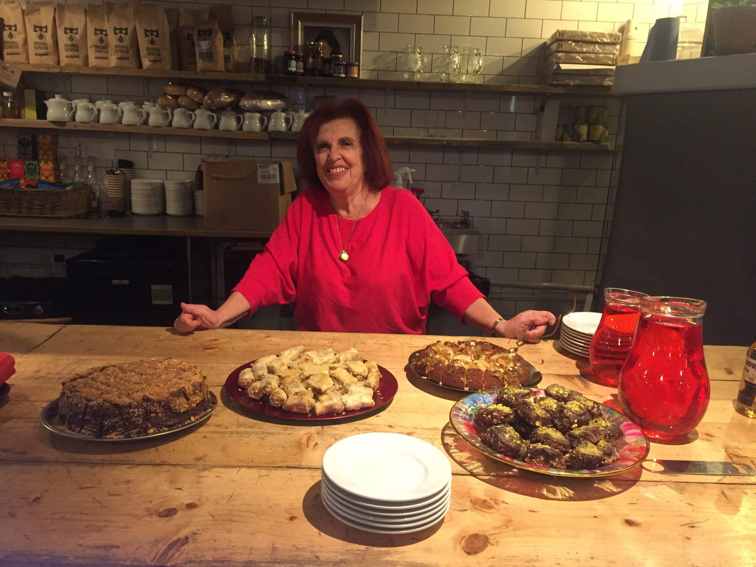 Meet Our Ambassadors: Viviane Bowell