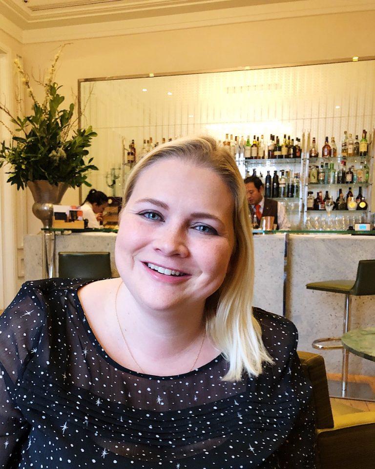 Meet Our Ambassadors: Rachel Scott