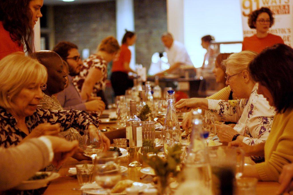 Bristol Supper Club - Adrian - Credit Ollie Durie - Snapseed (24)