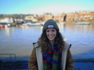 Meet Our Volunteers: Claire Haines