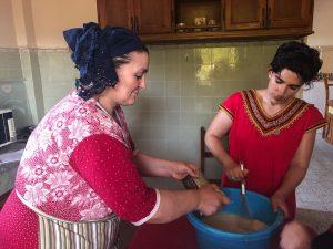 Exploring My Heritage: Leila Gamaz takes us on an Algerian-English journey