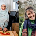 Introducing Our New Community Coordinators – Meet Samina and Sophie